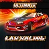 Végső autóverseny játék