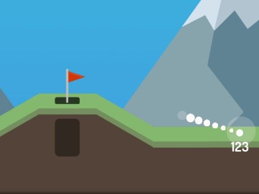 Ultimate Golf game