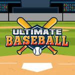 Ultimate Baseball játék