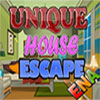 Unique House Escape game
