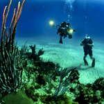 Подводни Скрити числа игра