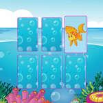 Под морето игра