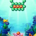 Tireur de bulles sous-marines jeu
