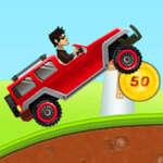 Uphill Racing game