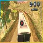uphill пътнически автобус шофиране симулатор офроуд автобус игра