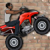 Urban ATV Racing game