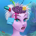 Ursula Brain Surgery game