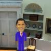 ABD Başkan kaçış oyunu