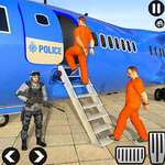 Poliția SUA Prizonier de transport joc