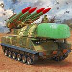 Ataque con drones del Ejército de EE.UU. juego