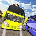 US Bus Transport Service 2020 Spiel