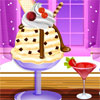 Vanilla Ice Cream Deco game