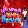 Valentine Girl Escape game