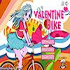 Joc de biciclete Valentine