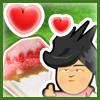 Sevgililer CupCakes oyunu