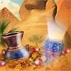 Vase Mystery game