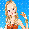 Vail girl Dress up juego