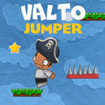 Valto Jumper game