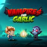 Vampire und Knoblauch Spiel