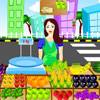 Vegetables And Fruits game