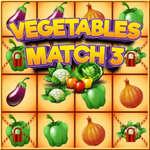 Partido de Vegetales 3 juego