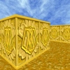 Virtual Large Maze - Set 1014 game