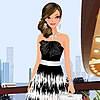 Fiesta VIP Girl Dress Up juego