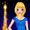 Visiting Paris game