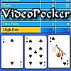 игра Видео покер
