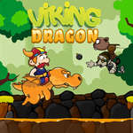 Viking Dragon game