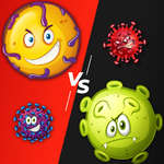 Virus War Multiplayer game