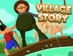 Village Story game