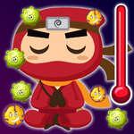 Virüs Ninja oyunu