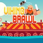 Viking Brawl Spiel