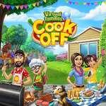 Виртуални семейства се готви игра