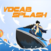 Vocab Splash game