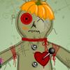 Voodoo-Puppe Hersteller Spiel