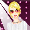 Vogue Girl Dressup spel