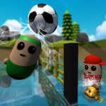 Волейбол мач на хапчета игра