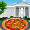 Pizza de Washington jeu