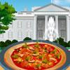 Вашингтон пица игра