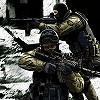 Magazijn sniper spel