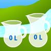 Water kruiken spel