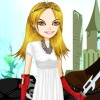 Guerrier Bride Dress Up jeu