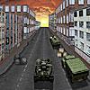 Oorlog Truck spel