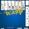 Wasp Solitaire spel