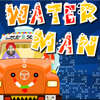 Water Man game