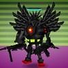 игра Робот строитель воин