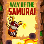 Way of the Samurai game