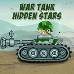 War Tanks Hidden Stars game